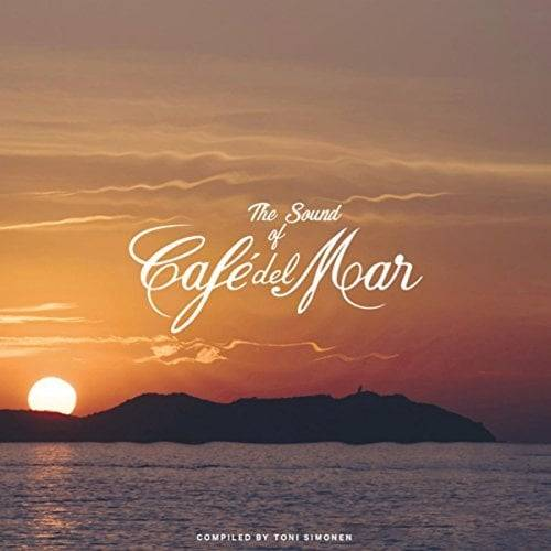 The Sound Of Café del Mar