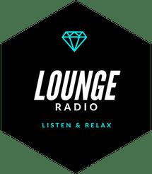 1st Lounge Radio Retina Logo